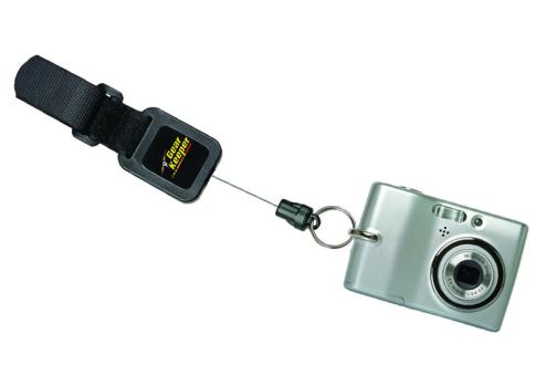 Camera Retractors for Fishing