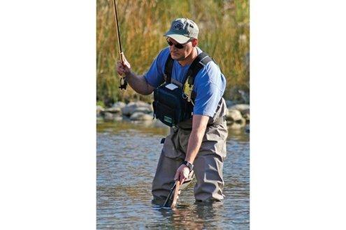 Fishing Net Retractors