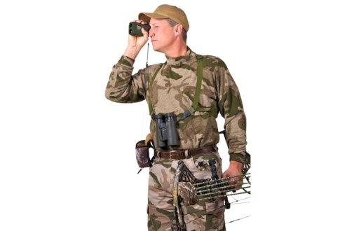 Retractors for Range Finders
